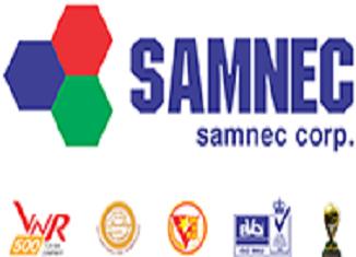 SAMNEC Tuyển dụng