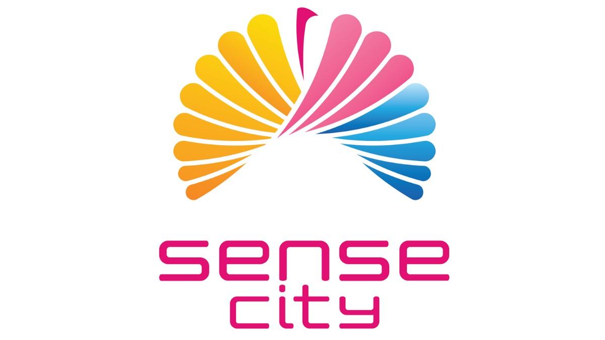 sensecity amp