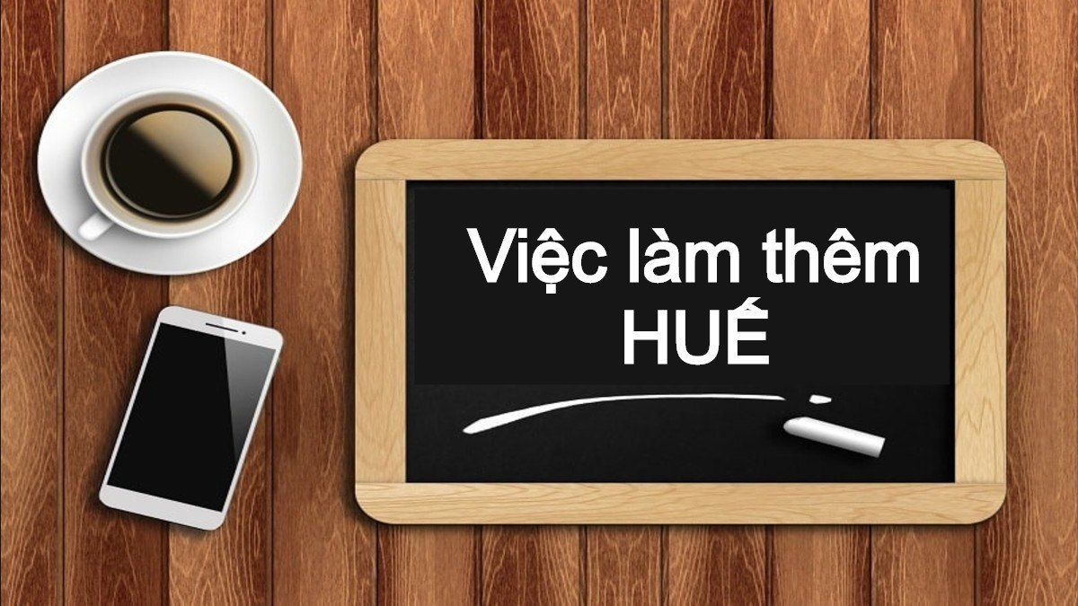 viec lam them hue