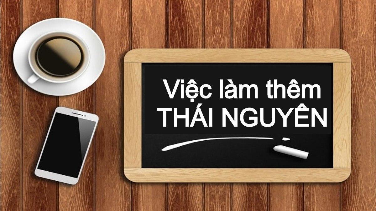 viec lam them thai nguyen