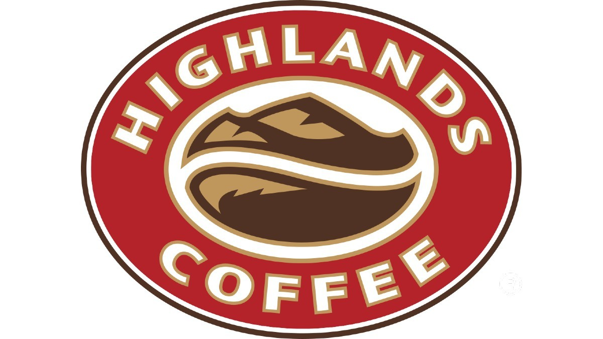 highlands coffee amp